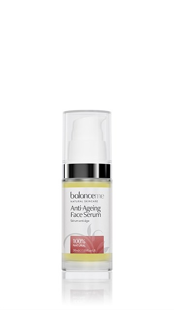 anti - ageing face serum 30 ml