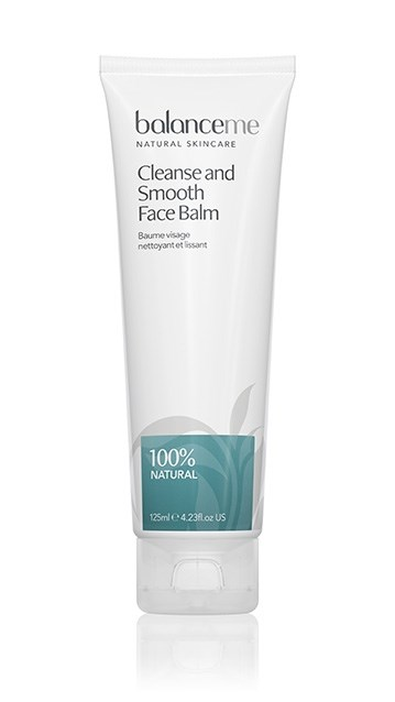 cleanser clanse and smooth face balm 125 ml