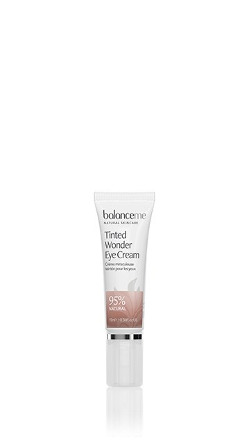 tinted wonder eye cream 10 ml