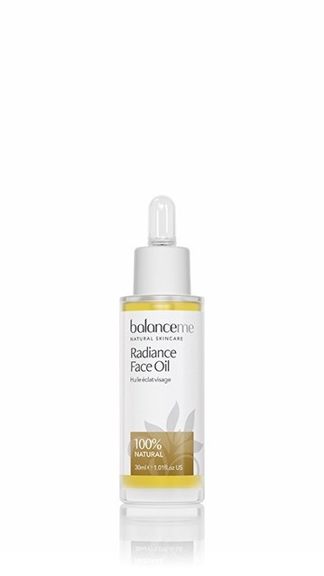 radinace face oil 30 ml