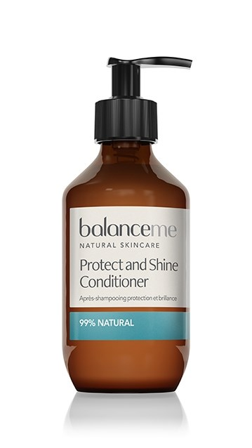 protect and shine conditioner 280 ml
